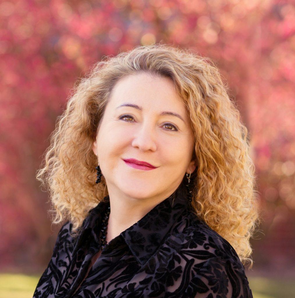 Photo of Carmen Merten Acupuncturist